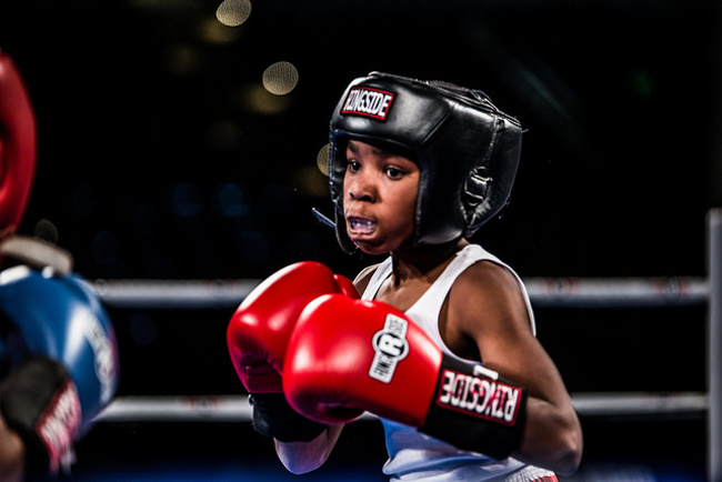 Baltimore Boxing | Elite SFN Boxing & Fitness Gym Baltimore