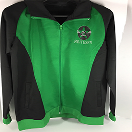 Boxing Club Jackets