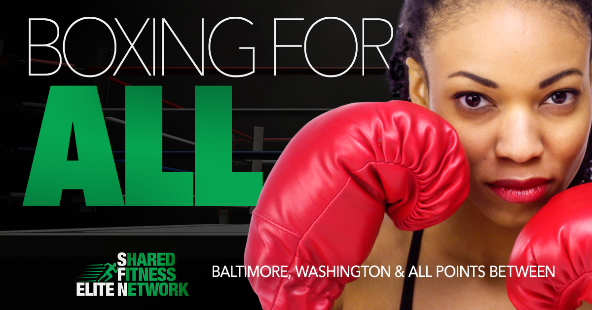 Baltimore Boxing | Elite SFN Boxing & Fitness Gym Baltimore, Maryland