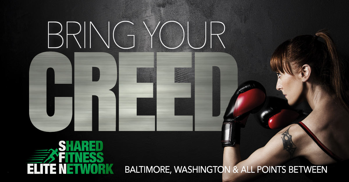 Baltimore, Fulton, Catonsville, Howard County, Columbia and Ellicott City, Maryland Cardio Boxing Class