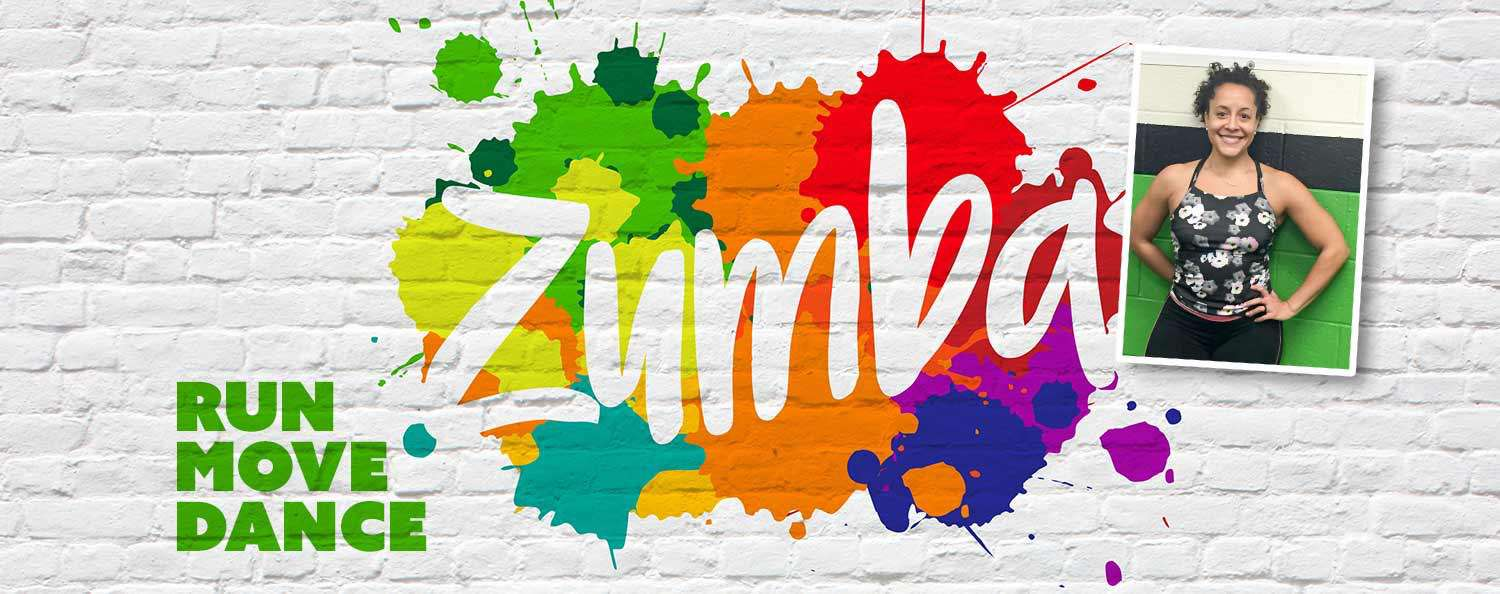 Zumba classes in Columbia, Howard County, MD