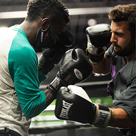Technical Boxing Class | Columbia, Baltimore, Howard County, MD-Elite SFN Boxing and Fitness Gym
