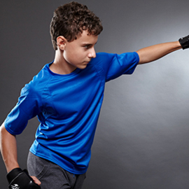 Kids Boxing